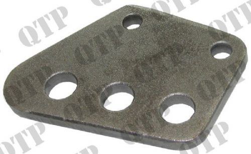 HITCH PLATE TO SUIT MAJOR PART NO 41681